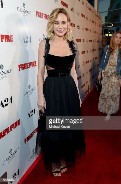 Worlds Best The Los Angeles Premiere Of Free Fire Presented