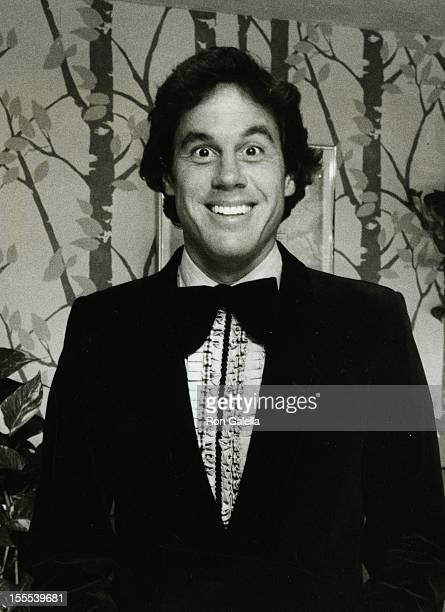 Actor Brodie Greer attends an exclusive photo session on April 22 1981 at his home in Los Angeles California
