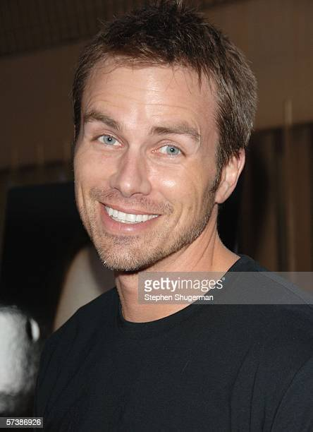 """Actor Brody Hutzler attends the premiere of TriStar Pictures' """"Silent Hill"""" at the Egyptian Theatre on April 20, 2006 in Hollywood, California."""
