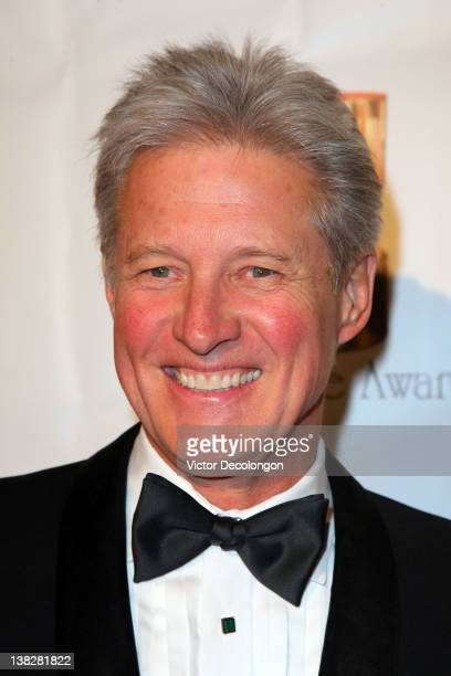 Actor Bruce Boxleitner arrives for the 39th Annual Annie Awards at Royce Hall UCLA on February 4 2012 in Westwood California