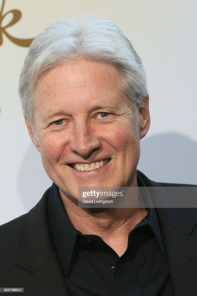Actor Bruce Boxleitner attends the Hallmark Channel and Hallmark Movies and Mysteries 2017 Summer TCA Tour on July 27, 2017 in Beverly Hills, California.