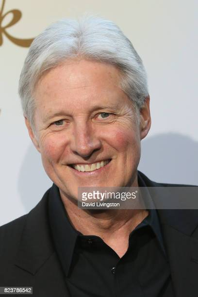 Actor Bruce Boxleitner attends the Hallmark Channel and Hallmark Movies and Mysteries 2017 Summer TCA Tour on July 27 2017 in Beverly Hills California