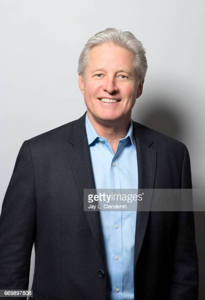 Actor Bruce Boxleitner is photographed for Los Angeles Times on July 2 2014 in Studio City California CREDIT MUST READ Jay L Clendenin/Los Angeles...