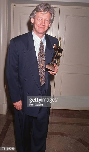 Actor Bruce Davison attending Sixth Annual IFPWest Independent Spirit Awards on March 23 1991 at the Beverly Hills Hotel in Beverly Hills California