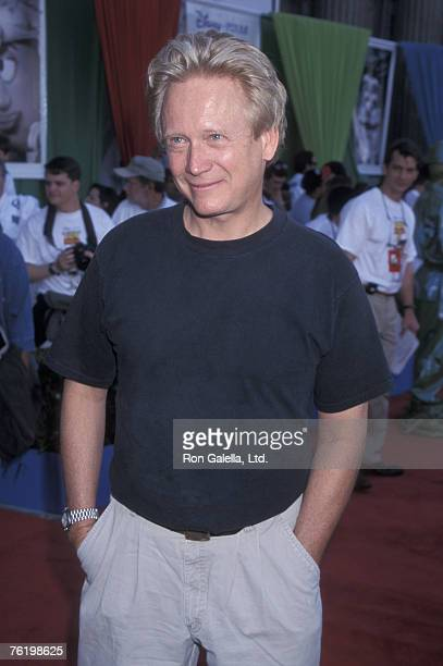 Actor Bruce Davison attending the premiere of Toy Story 2 on November 13 1999 at El Capitan Theater in Hollywood California