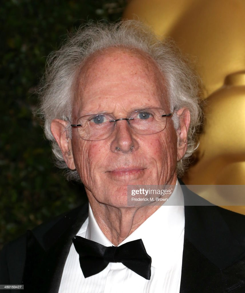 Actor Bruce Dern arrives at the Academy of Motion Picture Arts and Sciences' Governors Awards at The Ray Dolby Ballroom at Hollywood & Highland Center on November 16, 2013 in Hollywood, California.