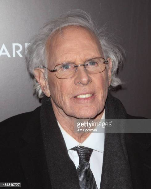 Actor Bruce Dern attends the 2014 National Board Of Review Awards Gala at Cipriani 42nd Street on January 7 2014 in New York City