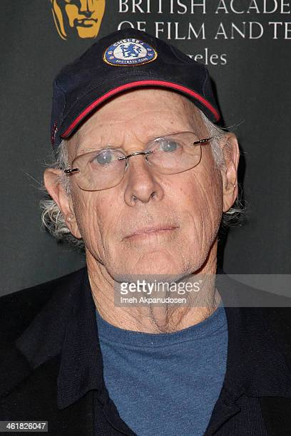 Actor Bruce Dern attends the BAFTA LA 2014 Awards Season Tea Party at the Four Seasons Hotel Los Angeles at Beverly Hills on January 11 2014 in...