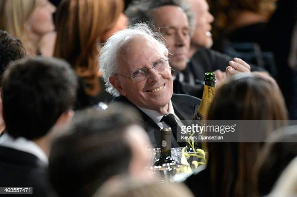 Actor Bruce Dern in the audience during the 20th Annual Screen Actors Guild Awards at The Shrine Auditorium on January 18 2014 in Los Angeles...