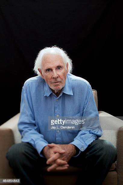 Actor Bruce Dern is photographed for Los Angeles Times on October 31 2013 in Los Angeles California PUBLISHED IMAGE CREDIT MUST READ Jay L...