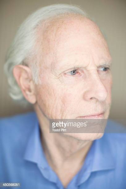 Actor Bruce Dern is photographed for USA Today on November 5 2013 in New York City