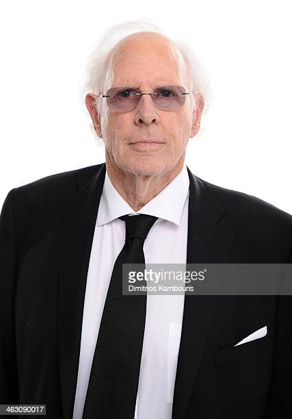 Actor Bruce Dern poses for a portrait during the 19th Annual Critics' Choice Movie Awards at Barker Hangar on January 16 2014 in Santa Monica...
