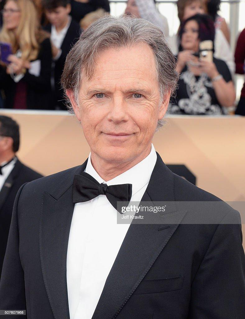22nd Annual Screen Actors Guild Awards - Arrivals : ニュース写真