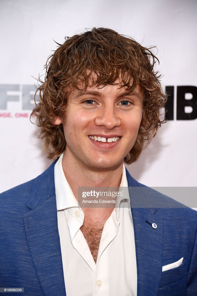 """2017 Outfest Los Angeles LGBT Film Festival - Opening Night Gala of """"God's Own Country"""" - Arrivals"""