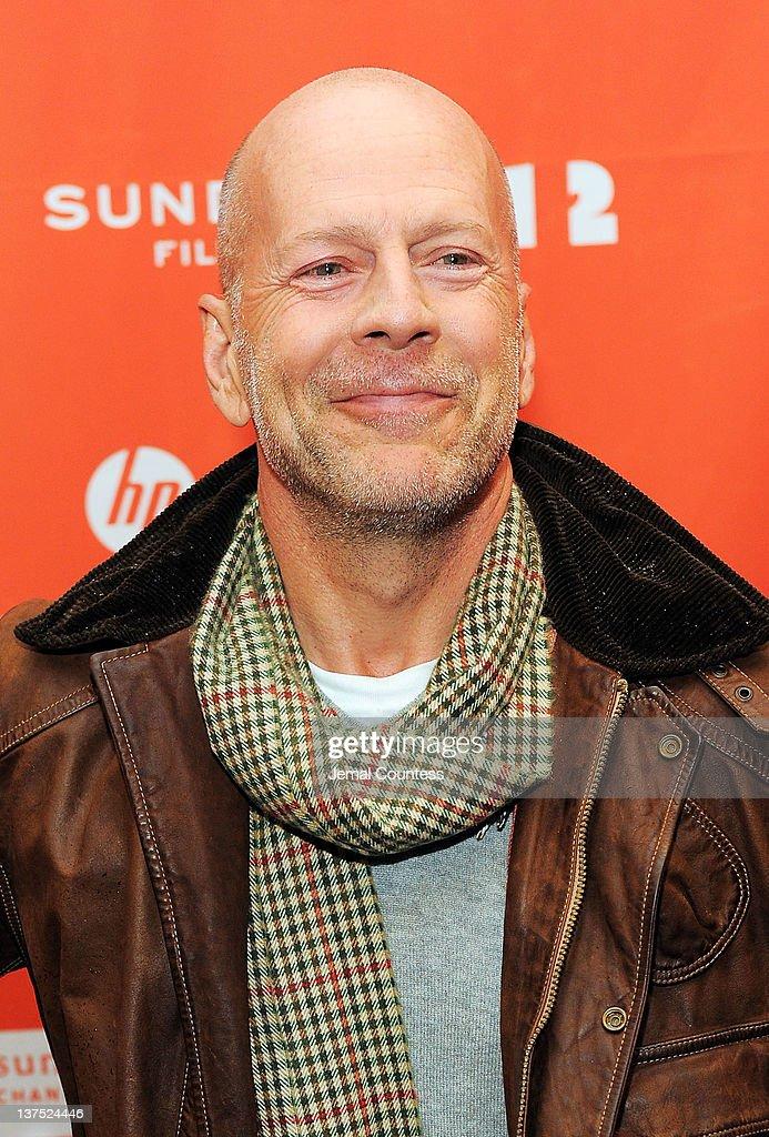 'Lay The Favorite' Premiere - Arrivals - 2012 Sundance Film Festival : News Photo