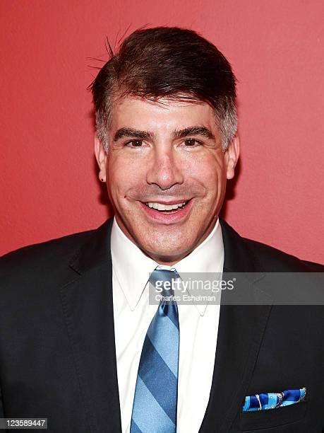 Actor Bryan Batt attends the 61st annual Outer Circle Critics awards at Sardi's on May 26 2011 in New York City
