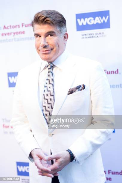 Actor Bryan Batt attends the Actors Fund's 21st Annual Tony Awards Viewing Party at Skirball Cultural Center on June 11 2017 in Los Angeles California