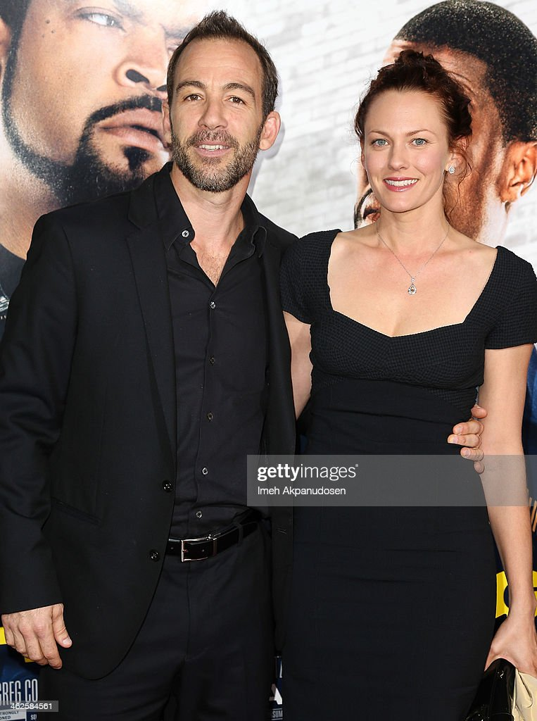 "Premiere Of Universal Pictures' ""Ride Along"" - Arrivals : Foto jornalística"