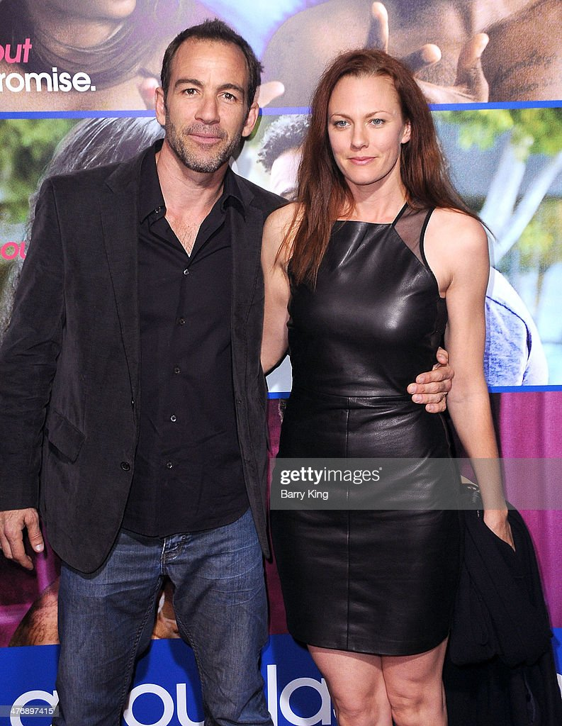 """Screen Gems """"About Last Night"""" Premiere - Arrivals : News Photo"""