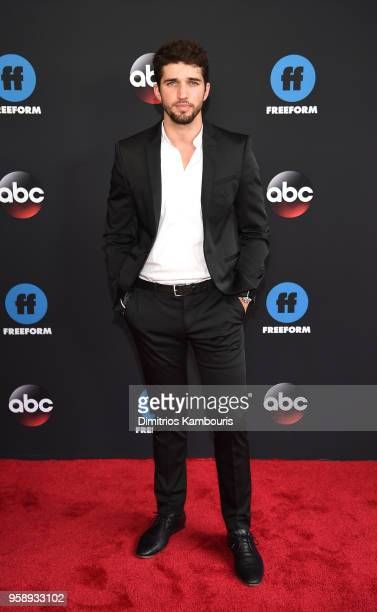 Actor Bryan Craig attends during 2018 Disney ABC Freeform Upfront at Tavern On The Green on May 15 2018 in New York City