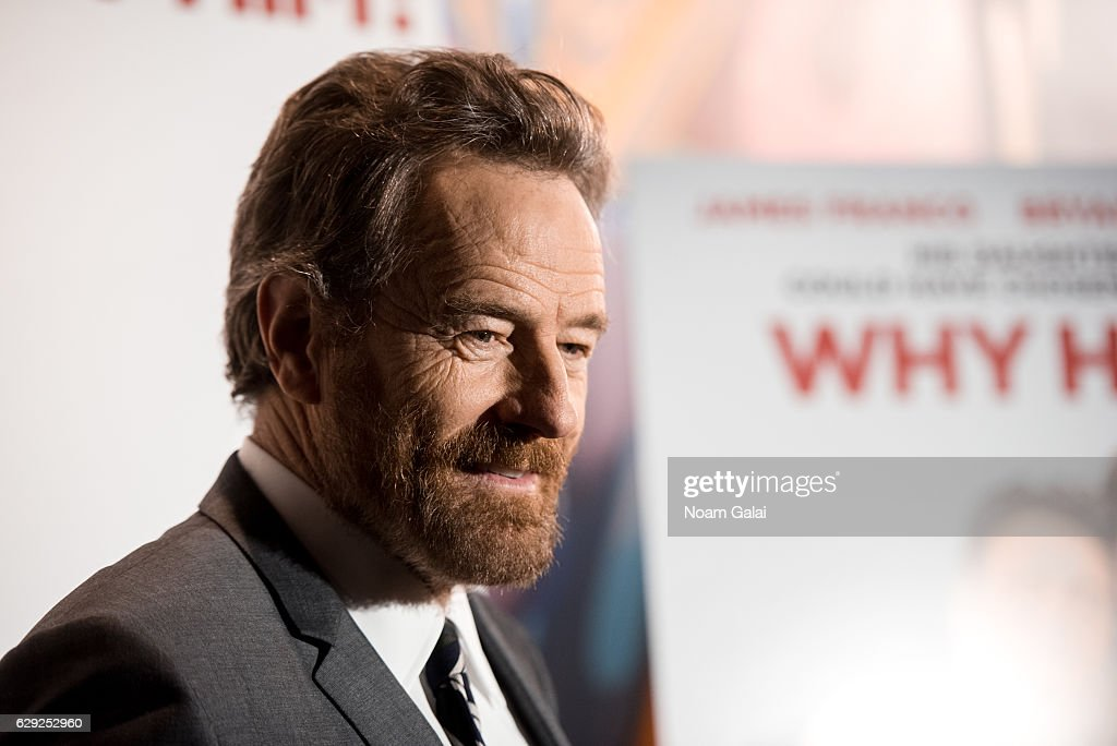 """20th Century Fox Hosts A Special Screening Of """"Why Him?"""" - Arrivals : News Photo"""