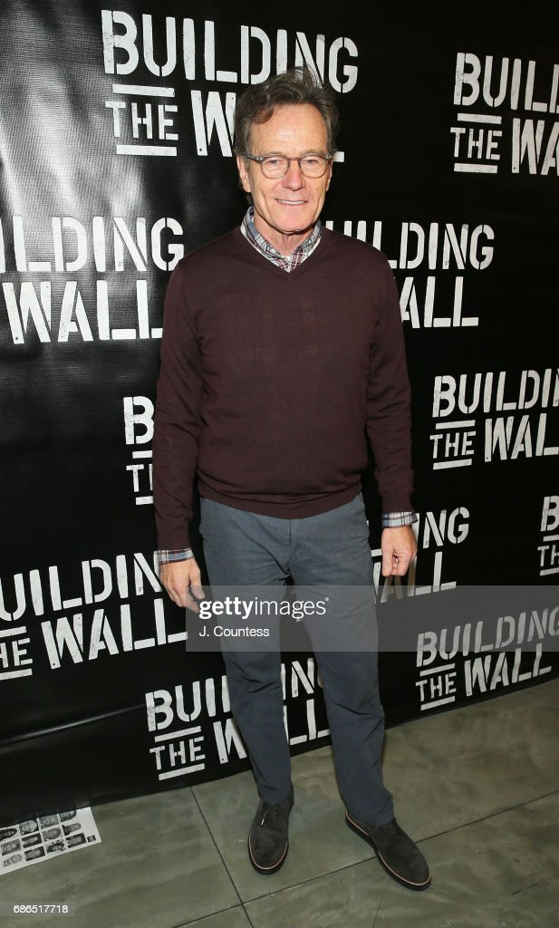"""""""Building The Wall"""" Opening Night - Arrivals & Curtain Call"""