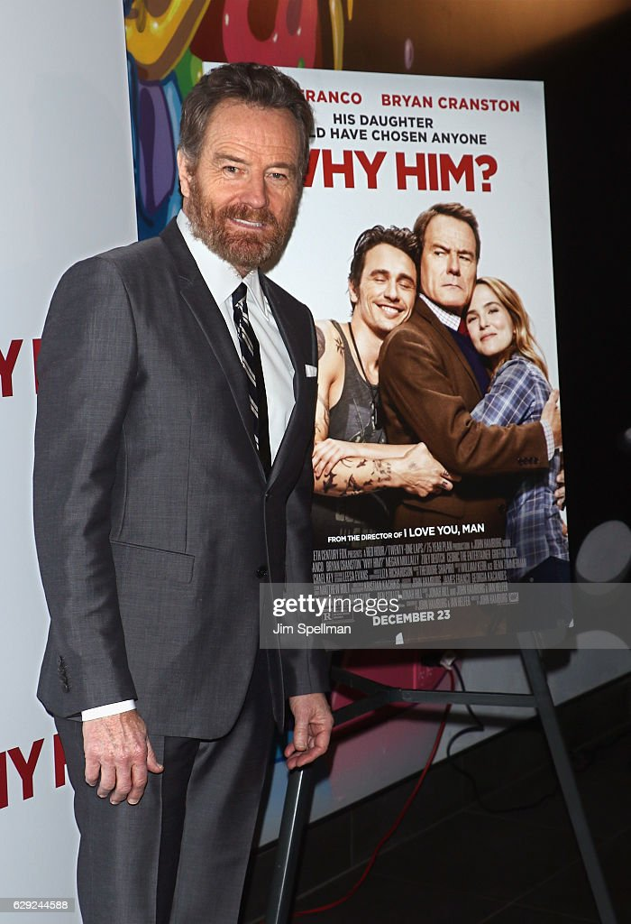 "20th Century Fox Hosts A Special Screening Of ""Why Him?"" - Arrivals : News Photo"