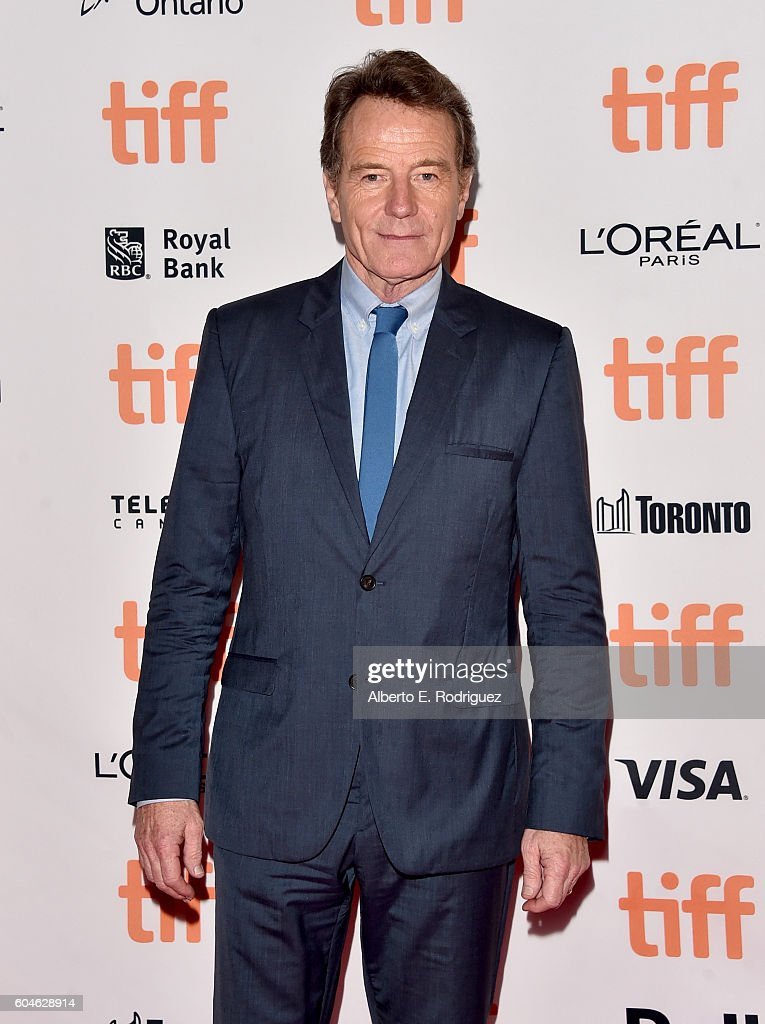 "2016 Toronto International Film Festival - ""Wakefield"" Premiere"