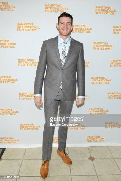 Actor Bryan Greenberg attends the 21st Annual Hamptons International Film Festival on October 12 2013 in East Hampton New York
