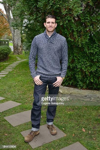 Actor Bryan Greenberg attends the 21st Annual Hamptons International Film Festival on October 13 2013 in East Hampton New York