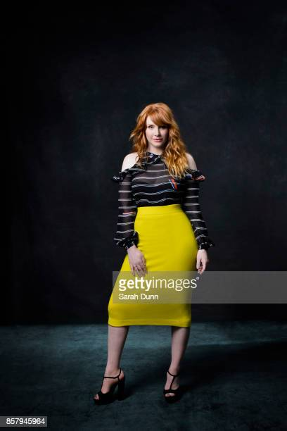 Actor Bryce Dallas Howard is photographed on June 14 2016 in Los Angeles California