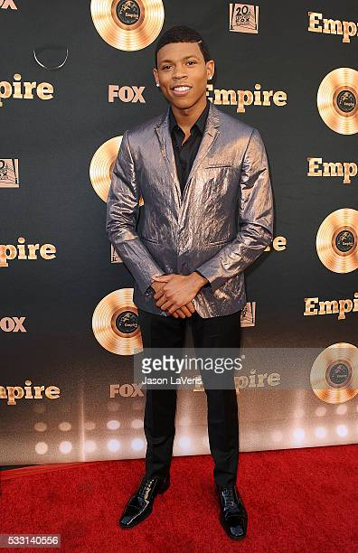 Actor Bryshere Y Gray attends the Empire FYC ATAS event at Zanuck Theater on May 20 2016 in Los Angeles California