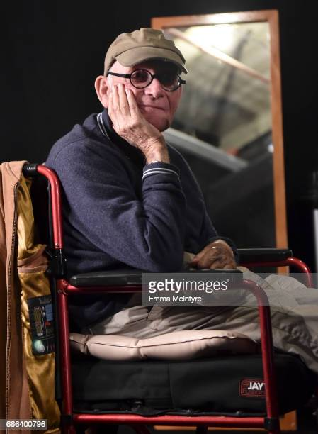 Actor Buck Henry attends the screening of 'The Graduate' during the 2017 TCM Classic Film Festival on April 8 2017 in Los Angeles California 26657_004