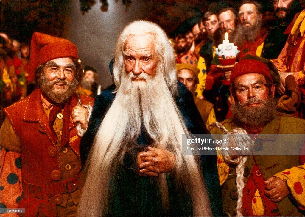 Santa Claus Film 1985