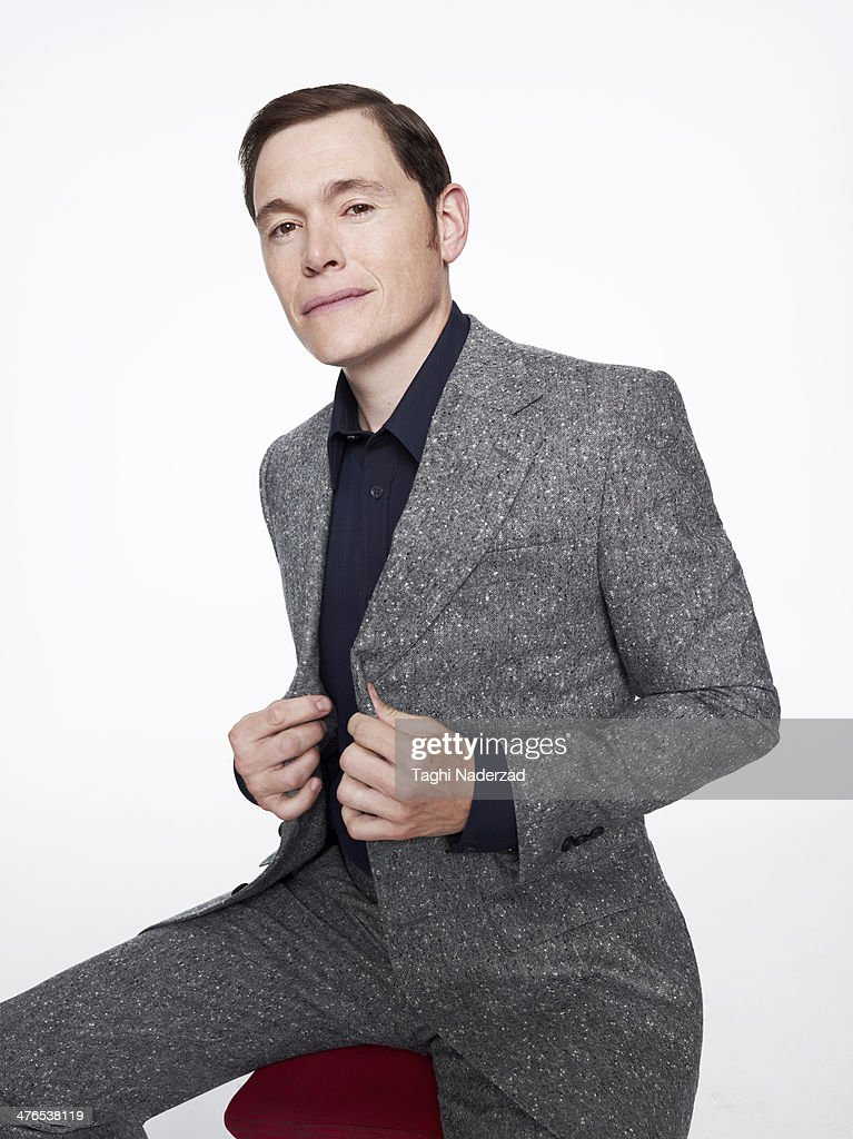 burn gorman expanse
