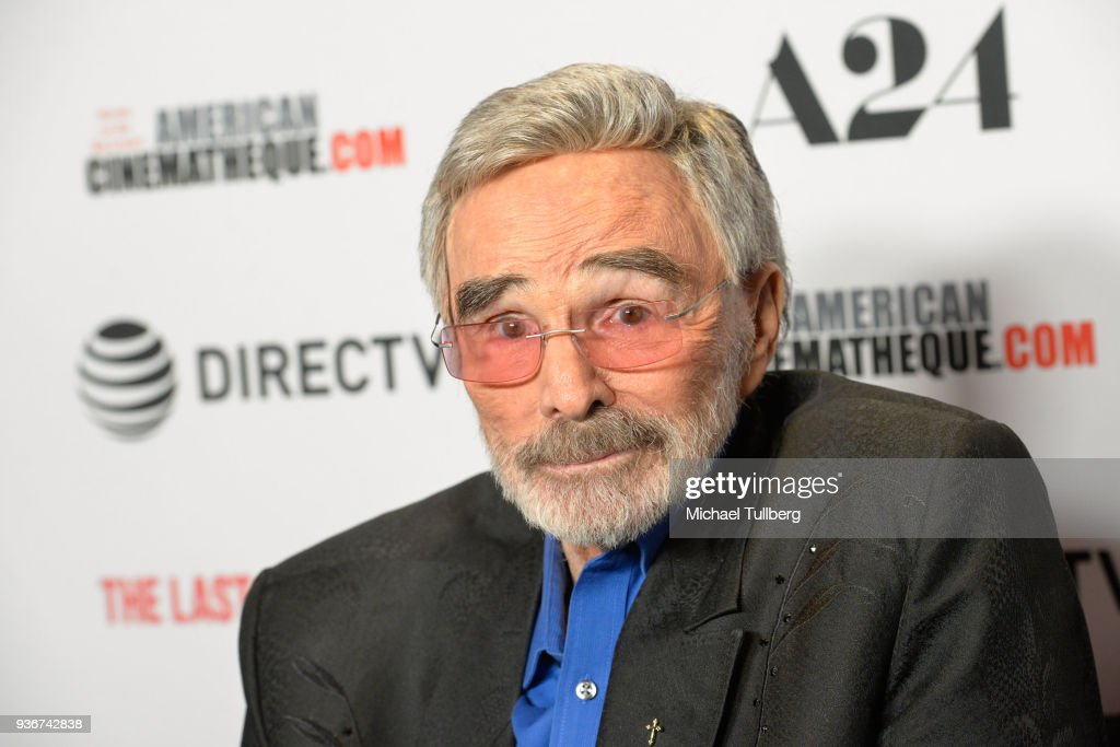 """A24 And DirecTV's """"The Last Movie Star"""" Premiere - Arrivals : News Photo"""