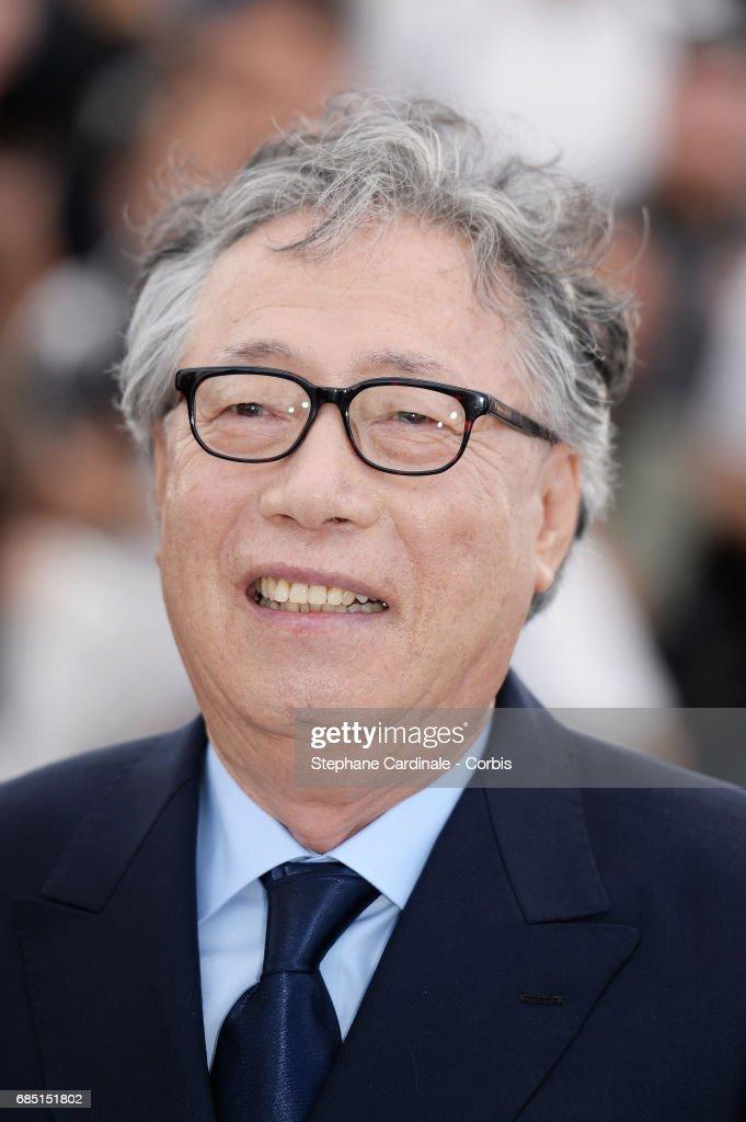 """Okja"" Photocall - The 70th Annual Cannes Film Festival"
