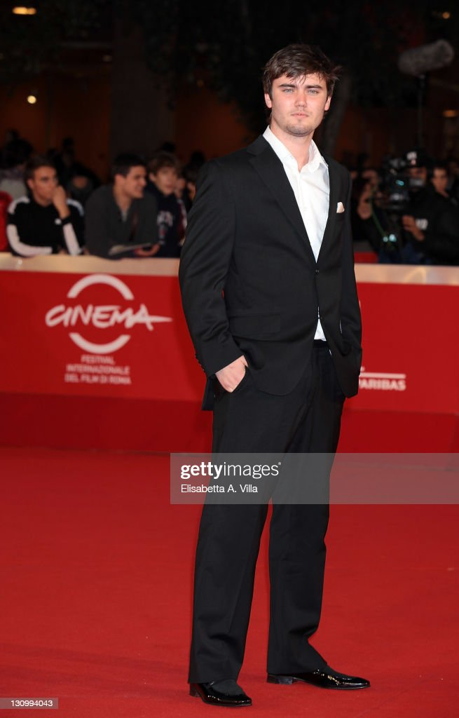 The 6th International Rome Film Festival - 'Little Glory' Premiere