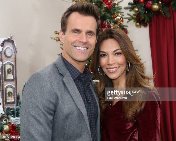 60 Cameron Mathison Wife Photos And Premium High Res Pictures Getty Images She is famous for married to cameron mathison. https www gettyimages com photos cameron mathison wife