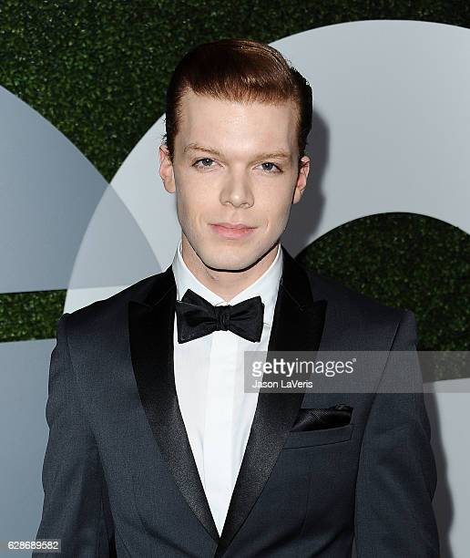 Actor Cameron Monaghan attends the GQ Men of the Year party at Chateau Marmont on December 8 2016 in Los Angeles California