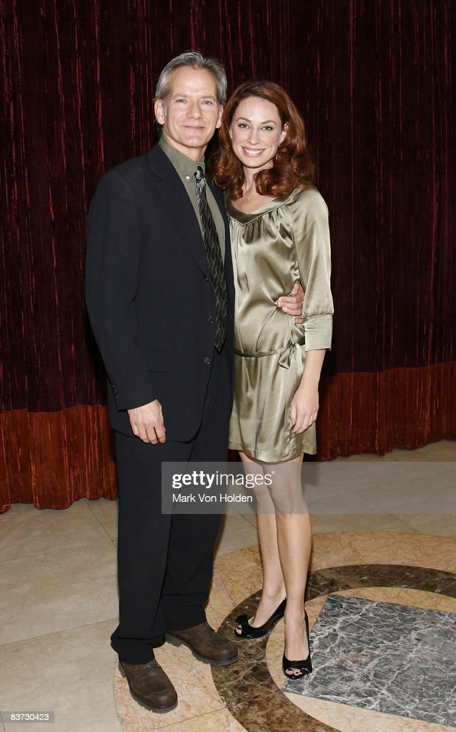 2008 Williamstown Theatre Festival Gala Honors Lewis Black : News Photo