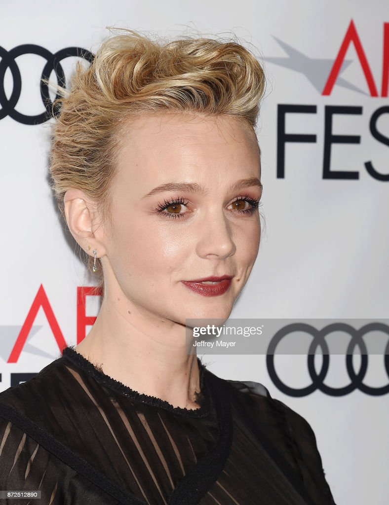 Actor Carey Mulligan attends the screening of Netflix's 'Mudbound' at the Opening Night Gala of AFI FEST 2017 presented by Audi at TCL Chinese Theatre on November 9, 2017 in Hollywood, California.