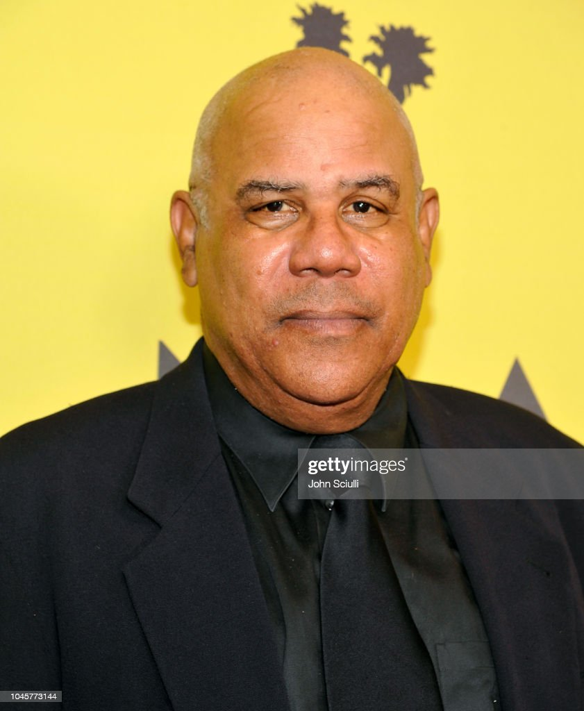 Actor Carlos Carrasco attends the 2018 ...