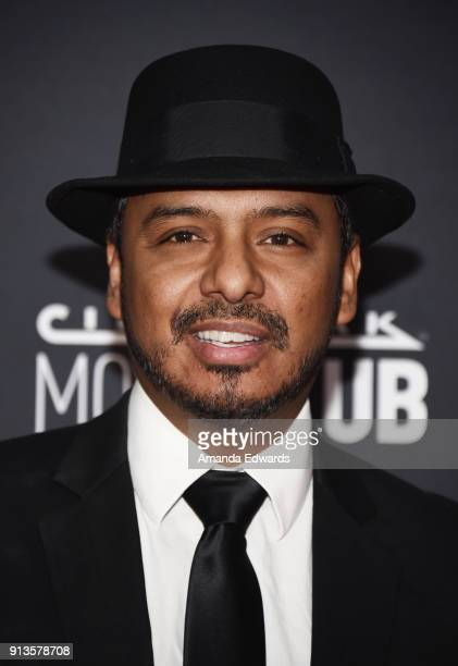Actor Carlos Moreno Jr arrives at the 26th Annual Movieguide Awards Faith And Family Gala at the Universal Hilton Hotel on February 2 2018 in...