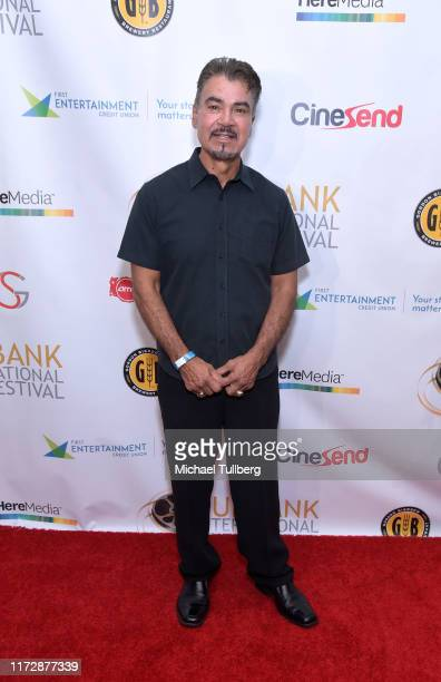 "Actor Carlos Palomino attends the premiere of ""Relish"" at the Burbank International Film Festival at AMC Burbank 16 on September 06, 2019 in Burbank,..."