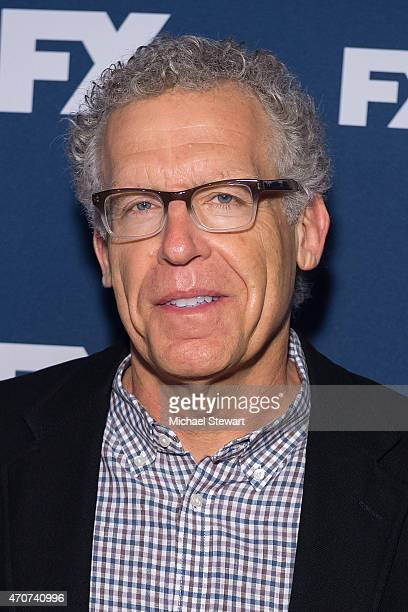Actor Carlton Cuse attends the 2015 FX Bowling Party at Lucky Strike on April 22 2015 in New York City