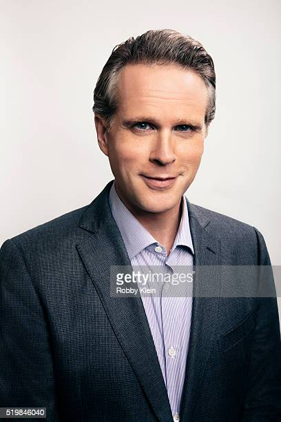 Actor Cary Elwes photographed at the 2015 Summer TCAs for The Wrap on July 30 2015 in Hollywood California