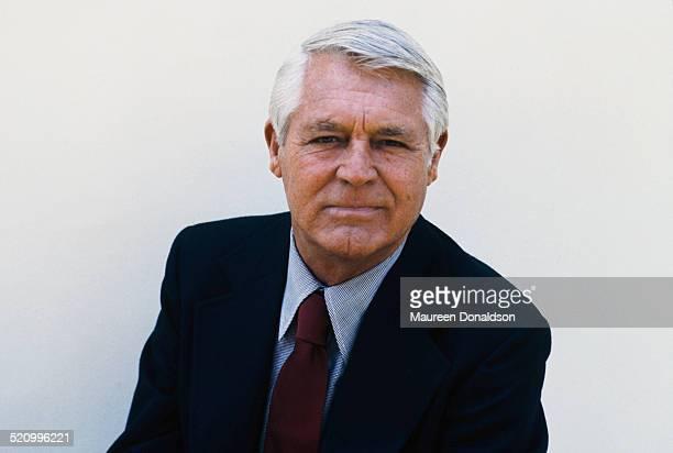 Actor Cary Grant circa 1978