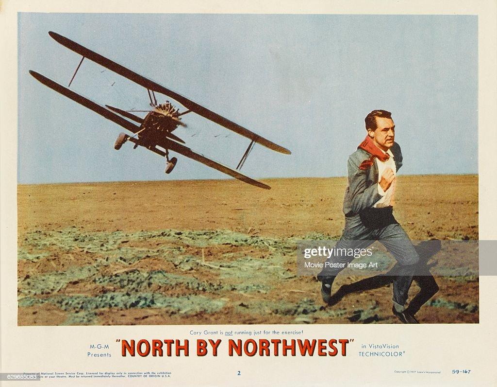North By Northwest : News Photo