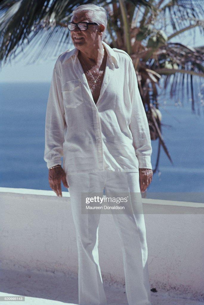 Cary Grant : Nachrichtenfoto